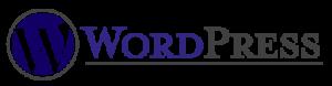 Web-Service zum Beispiel mit WordPress