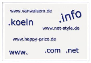 Domain-Service von Bilderundmehr.eu