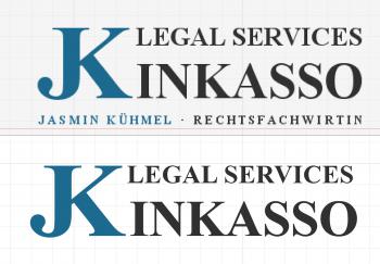 Qualitätsvergleich des Logo als PNG und Vektordatei