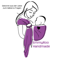 Logo EmmyRoo Handmade